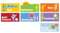 KIPP Institute's Character Strengths